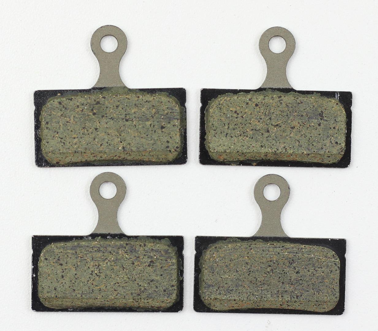Par de Pastilhas De Freio Disco Hidraulico Shimano G01S SLX M675 XT M8000 M785 XTR M987
