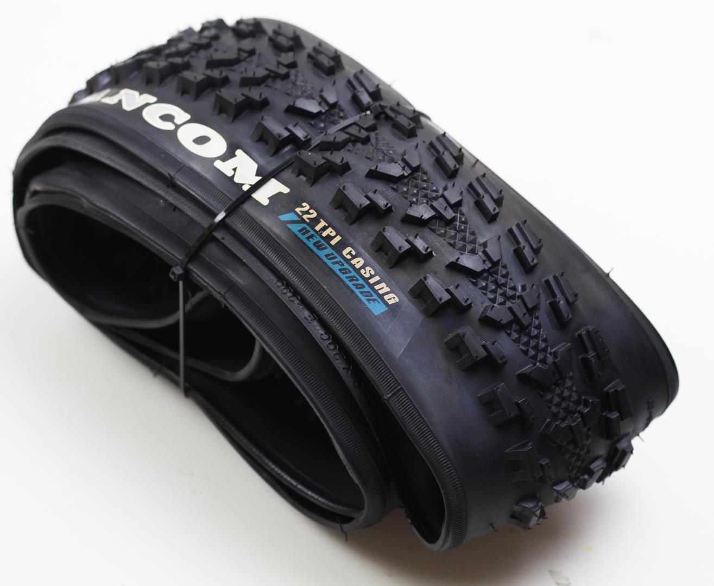 Par de Pneus Bicicleta Mtb Vancom Aro 29 x 1.95 Dobrável em Kevlar