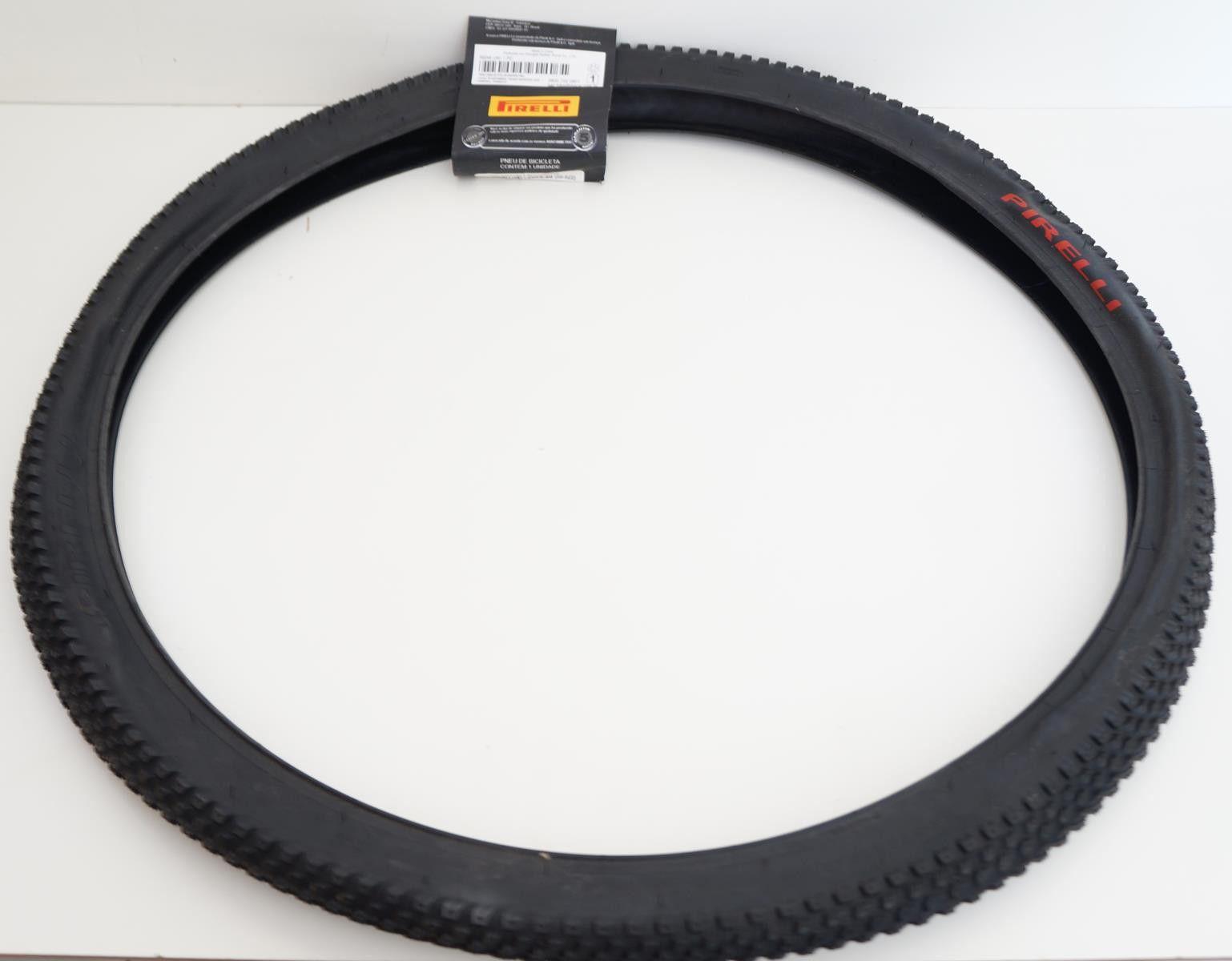 Par de Pneus para Bicicletas Pirelli Scorpion Pro Aro 29er 29x2.20 com Arame Mountain-Bike