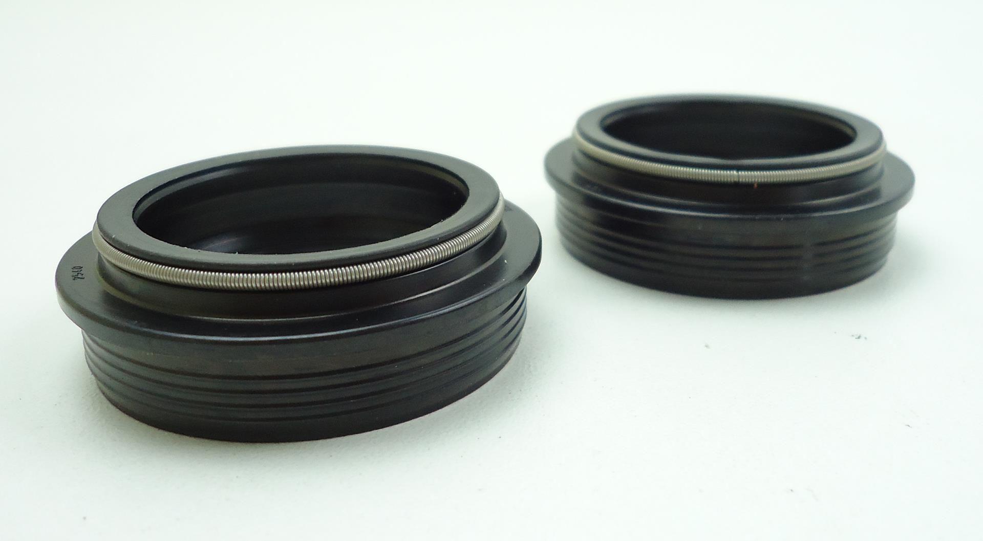Par de Retentores para Suspensões Absolute Prime SL 32mm Cor Preto