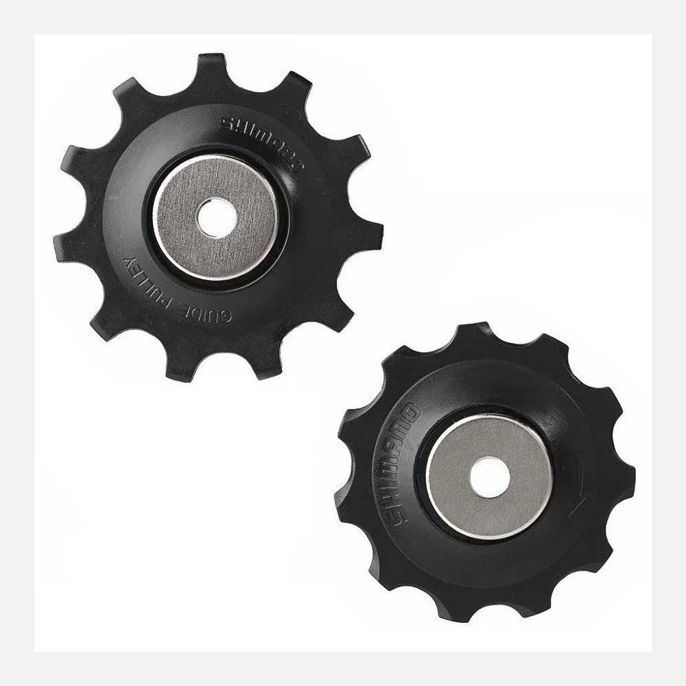 Par Roldanas SLX M7000 RD-U5000 para Câmbios Shimano 11 velocidades XT M8000 XTR M9000