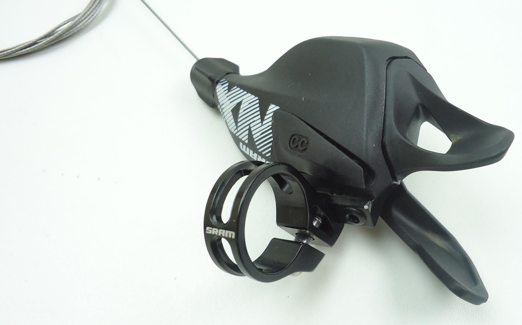 Passador MTB Trigger Sram NX Eagle 12 velocidades 1x12 Shifter GX XX1 X01 Eagle