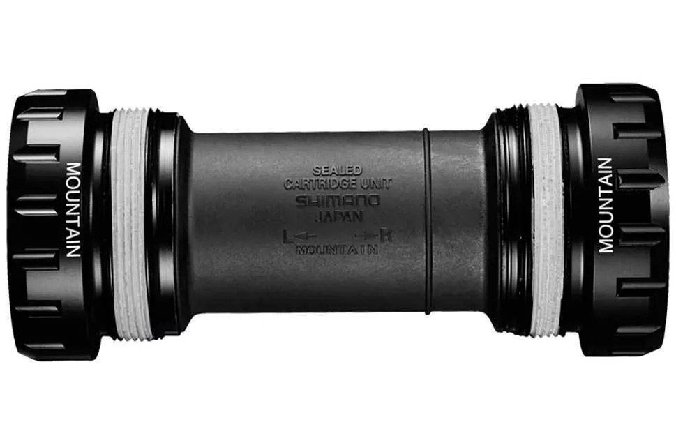 Pedivela Shimano Deore XT M8000 2x11 36-26 175mm com Movimento MT800