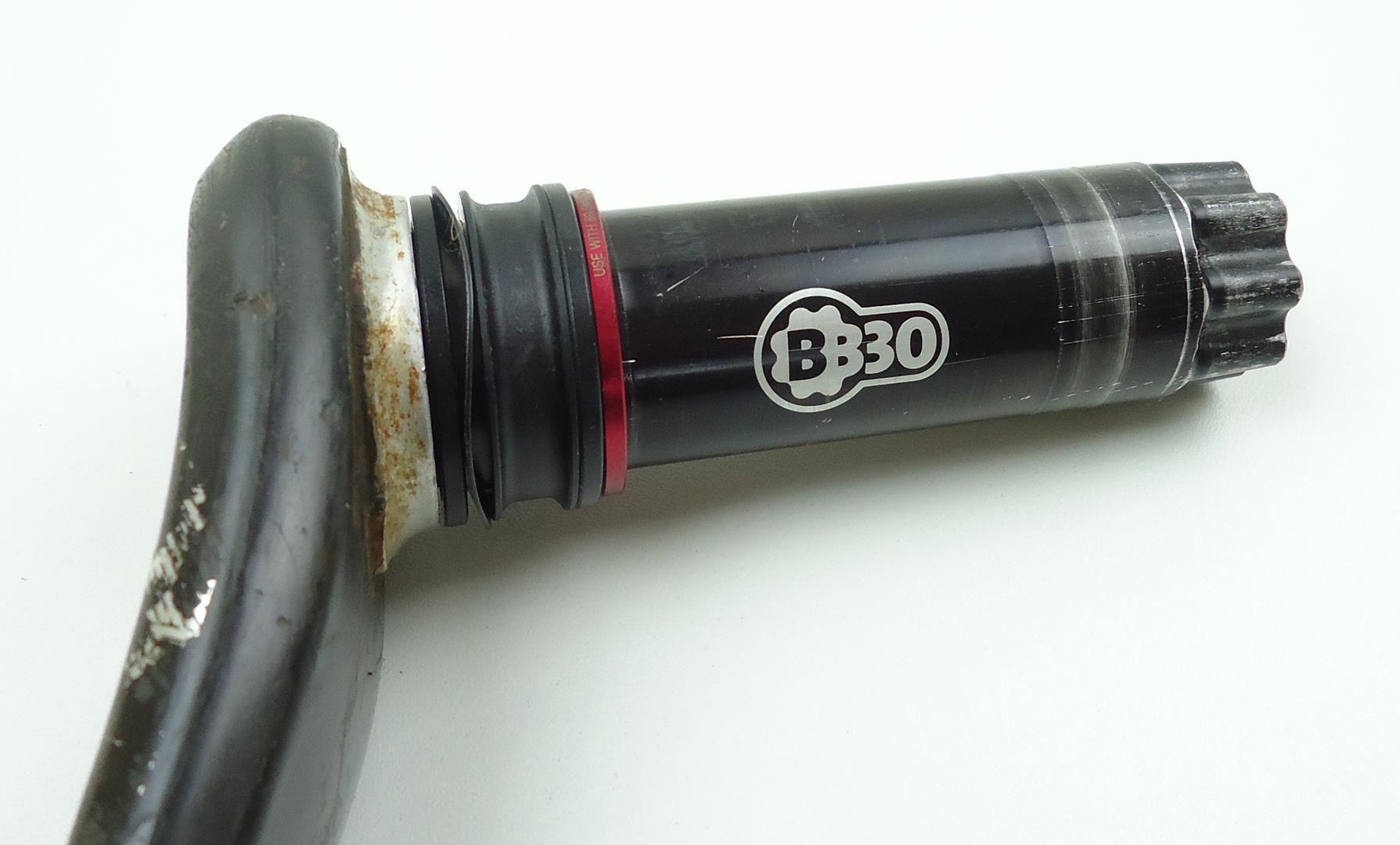 Pedivela Sram Mtb S2200 Carbono BB30 1x12 Coroa 32 Dentes Eagle X0 175mm - USADO