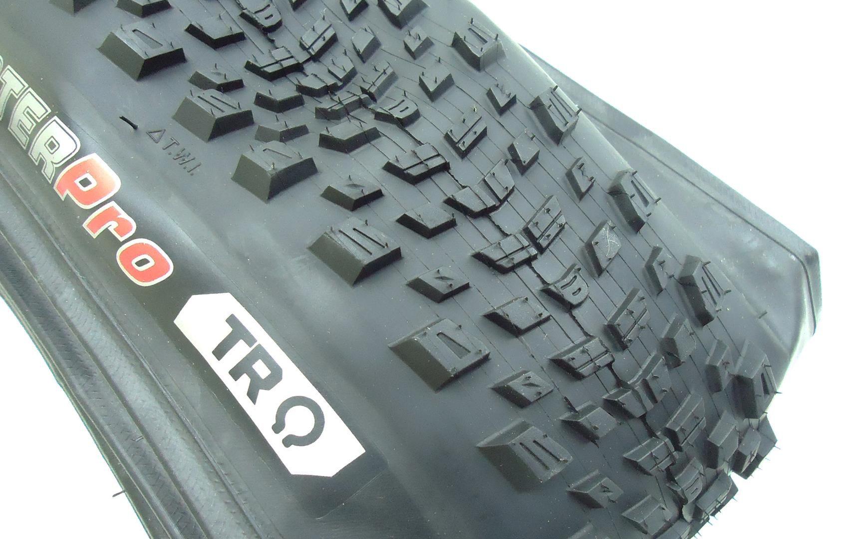 Pneu Bicicleta Mountain Bike Kenda Booster Pro TR 29x2.20 Tubeless 580 gramas 120tpi