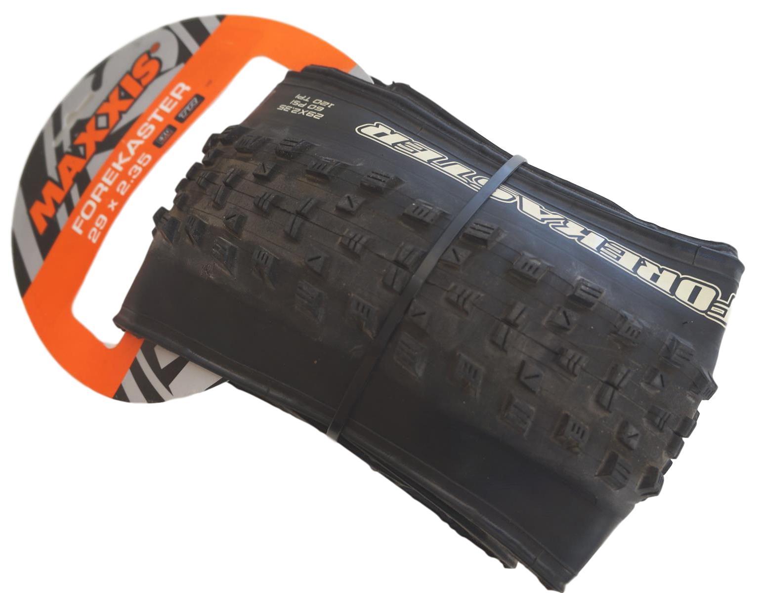 Pneu Enduro Maxxis Forekaster 29 2.35 EXO Tubeless Ready Kevlar 29er