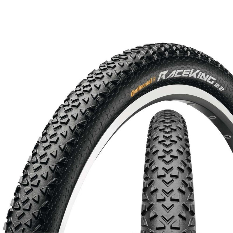 Pneu Mtb Continental Race King Performance 29er 2.2 Kevlar