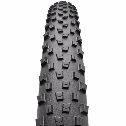 Pneu MTB Continental X-king Performance 27,5 2.4 Kevlar Preto