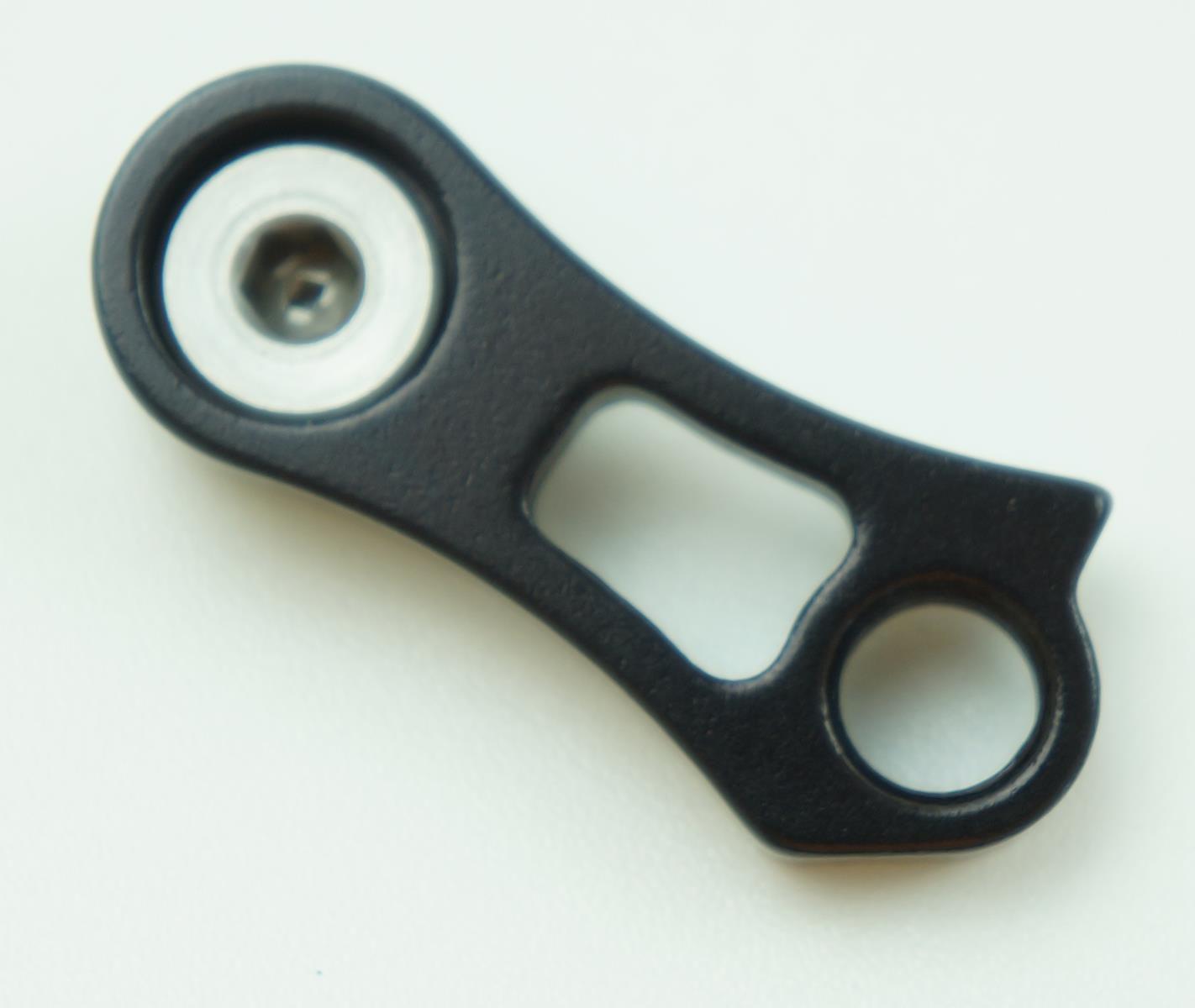 Prolongador de Gancheira para Cambio Traseiro Shimano 11 velocidades Cassete 11-46/50