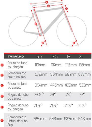 """Quadro 29 Bicicleta Mtb First Athymus em Aluminio 2018 Tamanho 15.5"""" Diversas Cores"""