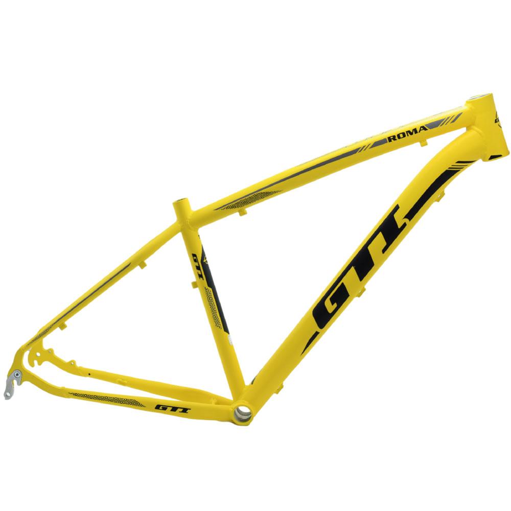 """Quadro 29 Bicicleta MTB GTI Roma em Alumínio Tamanho 17"""" Várias Cores"""