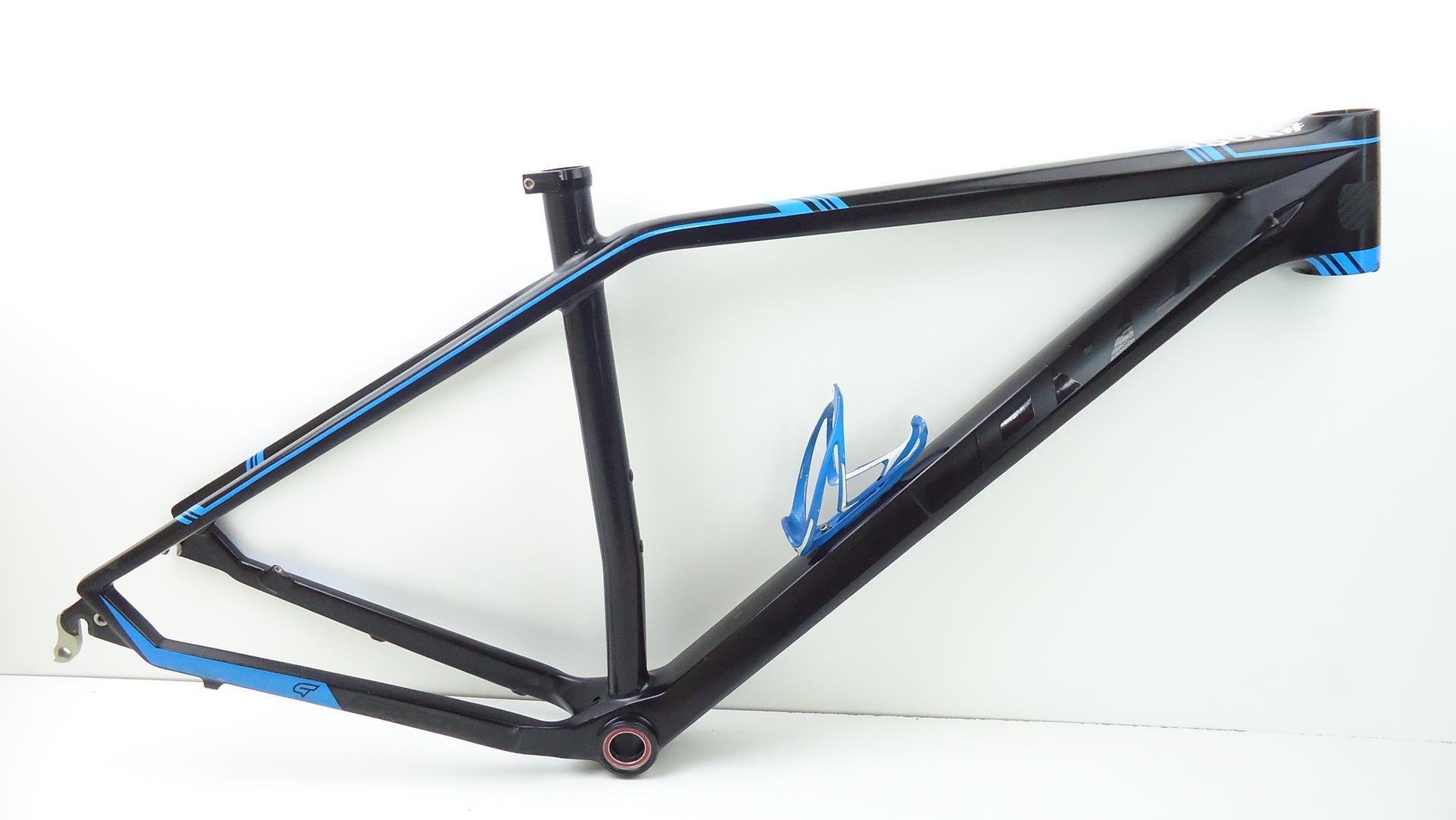 Quadro Bicicleta MTB 29 Groove Rhythm 70 Carbono 2016 Tamanho 19  - USADO