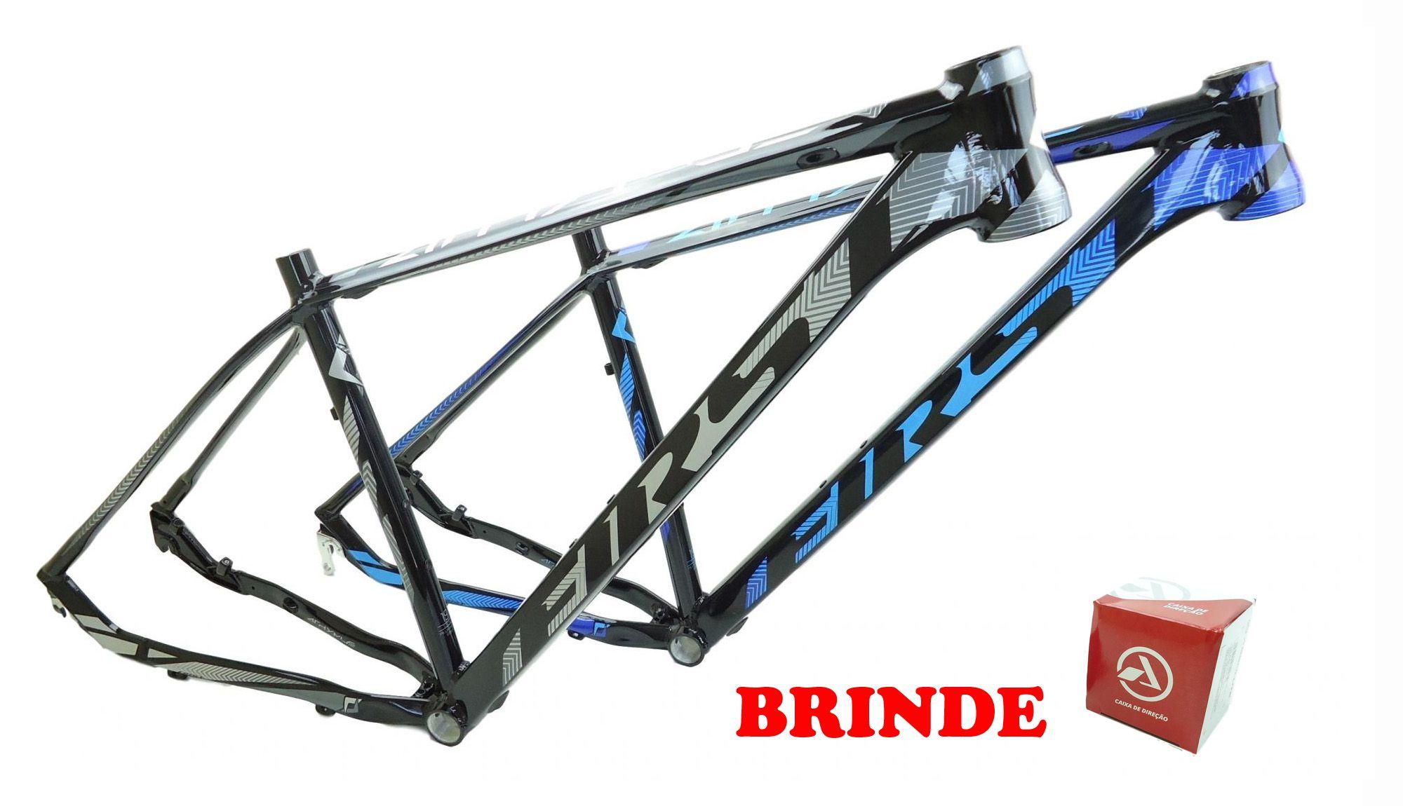 Quadro Bicicleta Mtb First Athymus Indy Aro 29 em Aluminio Várias Cores 2020