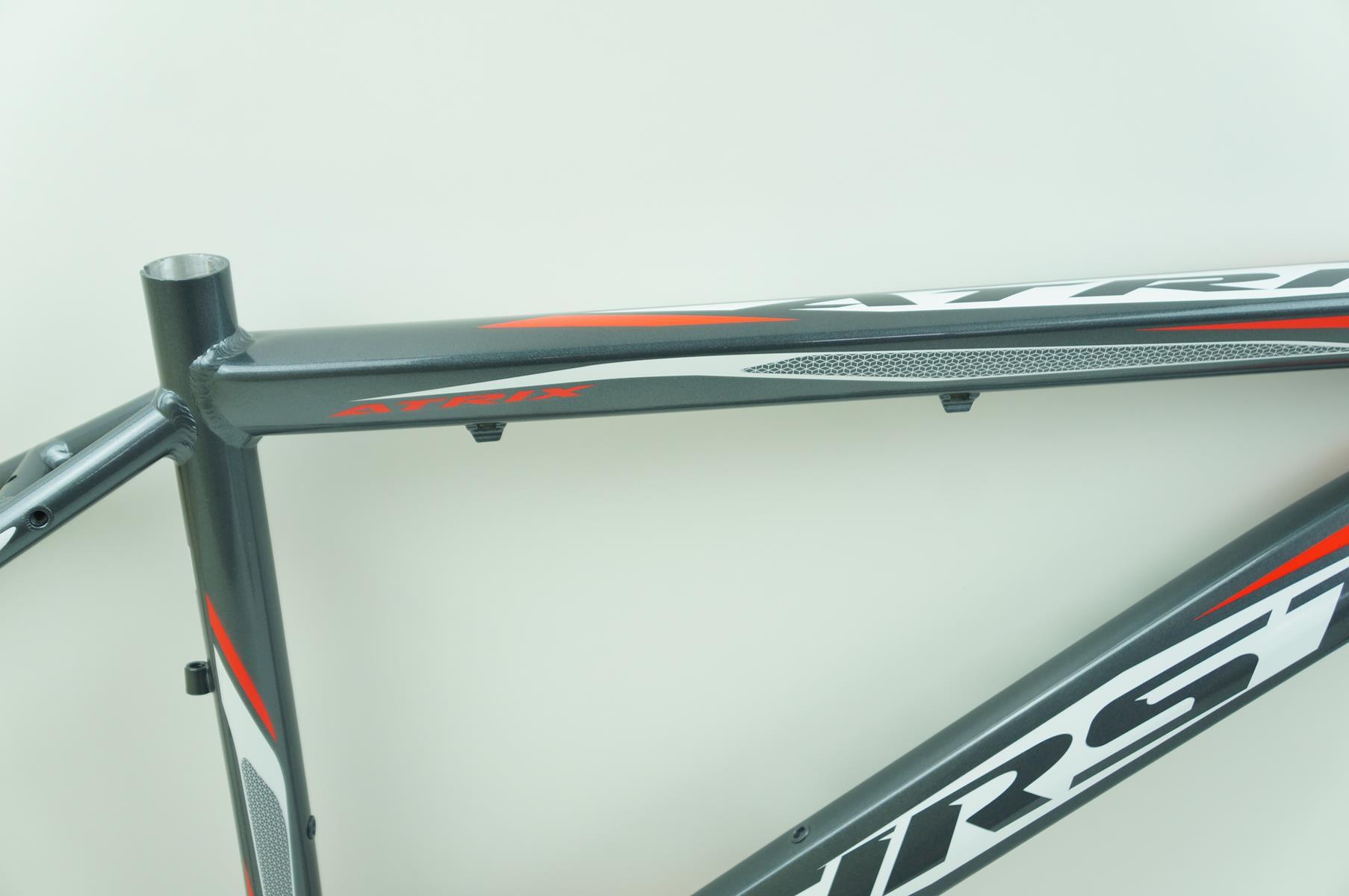 Quadro Bicicleta MTB First Atrix Aro 29 em Aluminio Tamanho 19