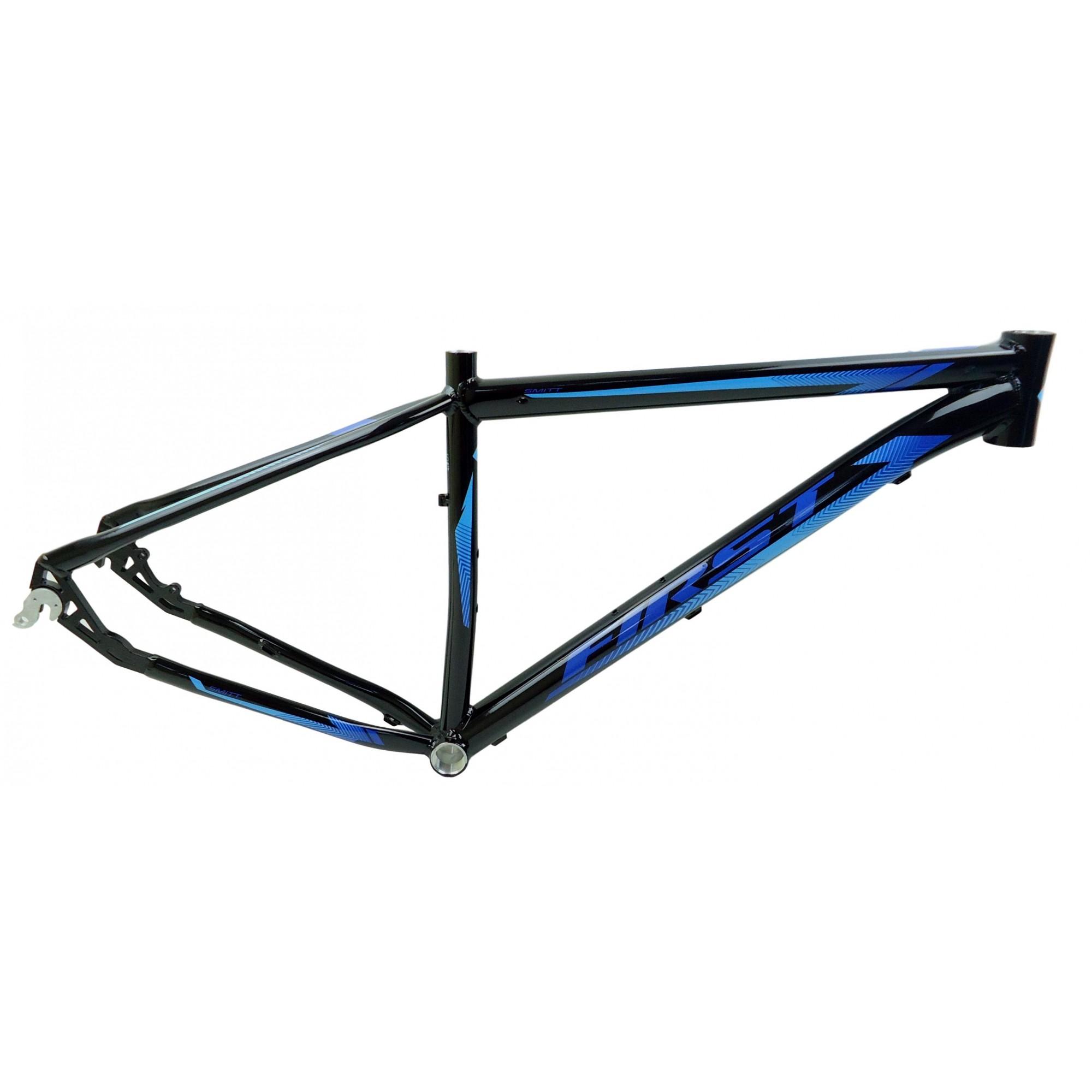 Quadro Bicicleta MTB First Smitt Aro 29 em Aluminio 2021 Diversas Cores