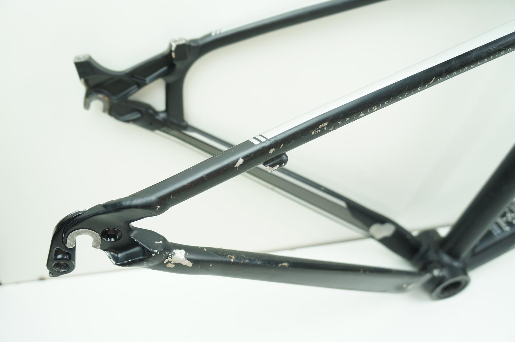 Quadro Bicicleta MTB Specialized Stumpjumper 29 Aluminio Tam 17.5 - USADO