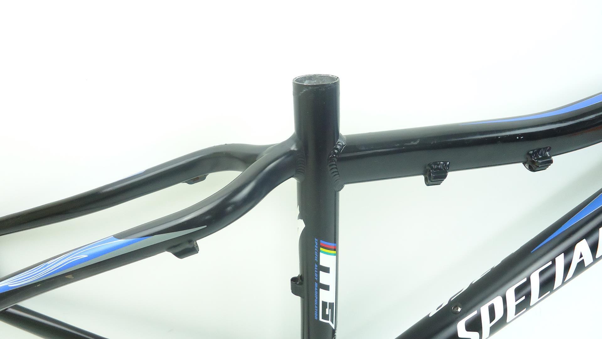 Quadro Bicicleta MTB Specialized Stumpjumper Comp 29 Aluminio Tam 15.5 - USADO
