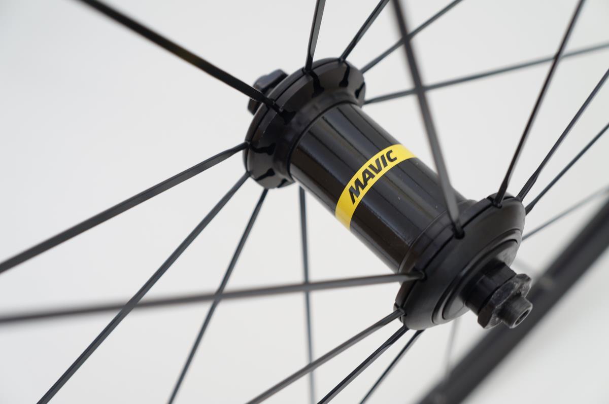 Rodas Bicicleta Mavic Aksium M11 Speed 700C 2017 Road Par
