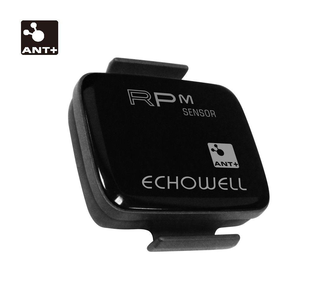 Sensores Velocidade E Cadencia Echowell Ant+ MLT20 + MLR20 sem fio