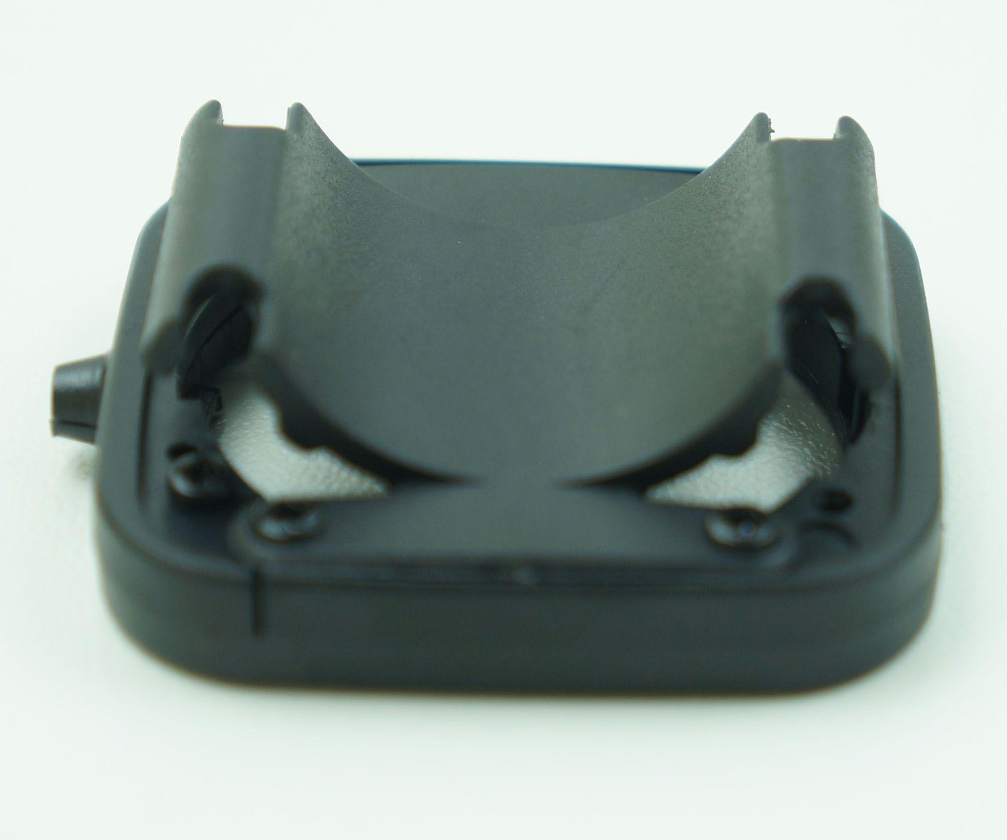 Suporte Base para Ciclocomputador Prowell FW537C Wireless em Plastico