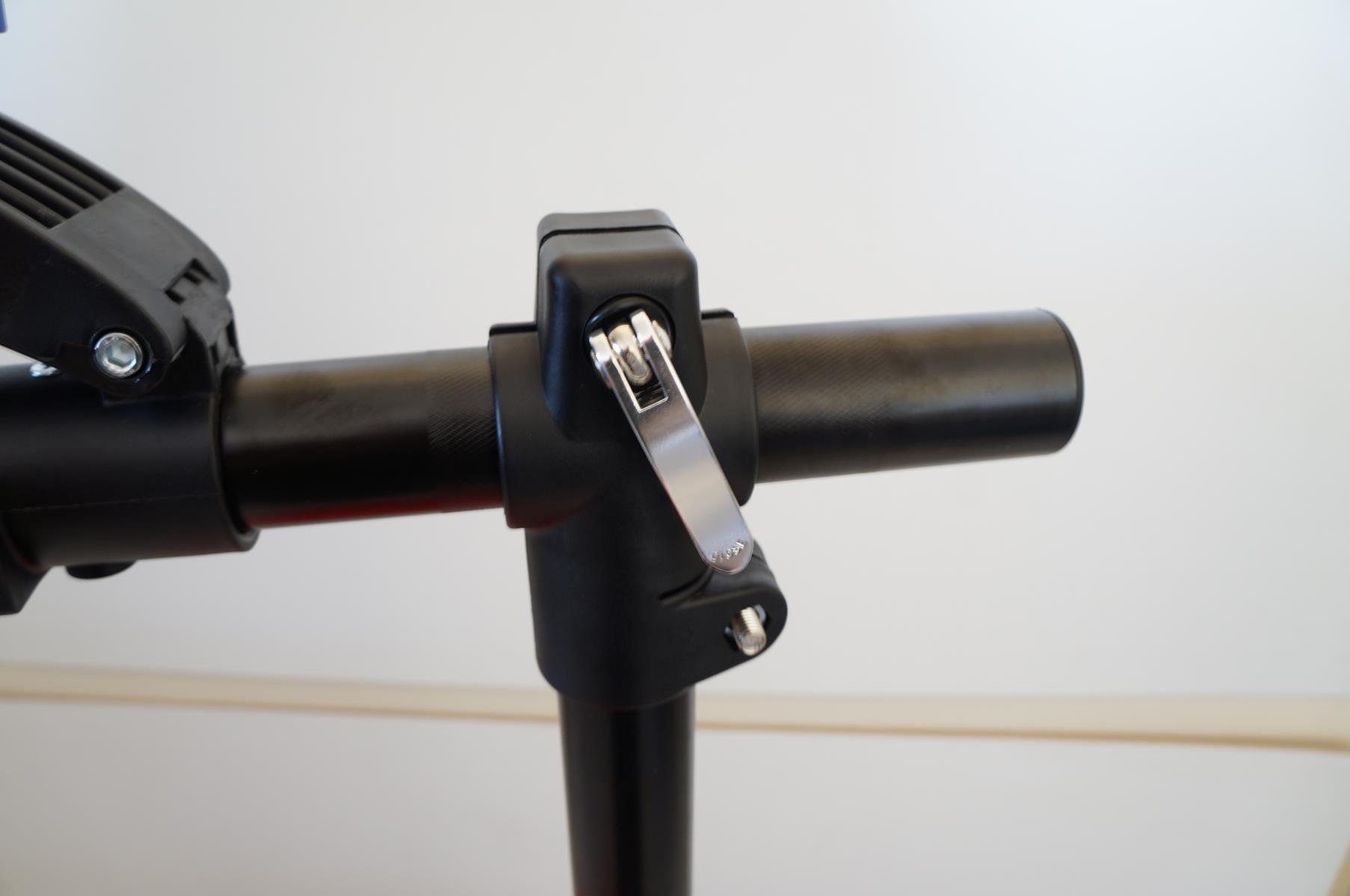 Suporte Cavalete Absolute para Manutenção de Bicicletas Portátil com Bandeja para Ferramentas