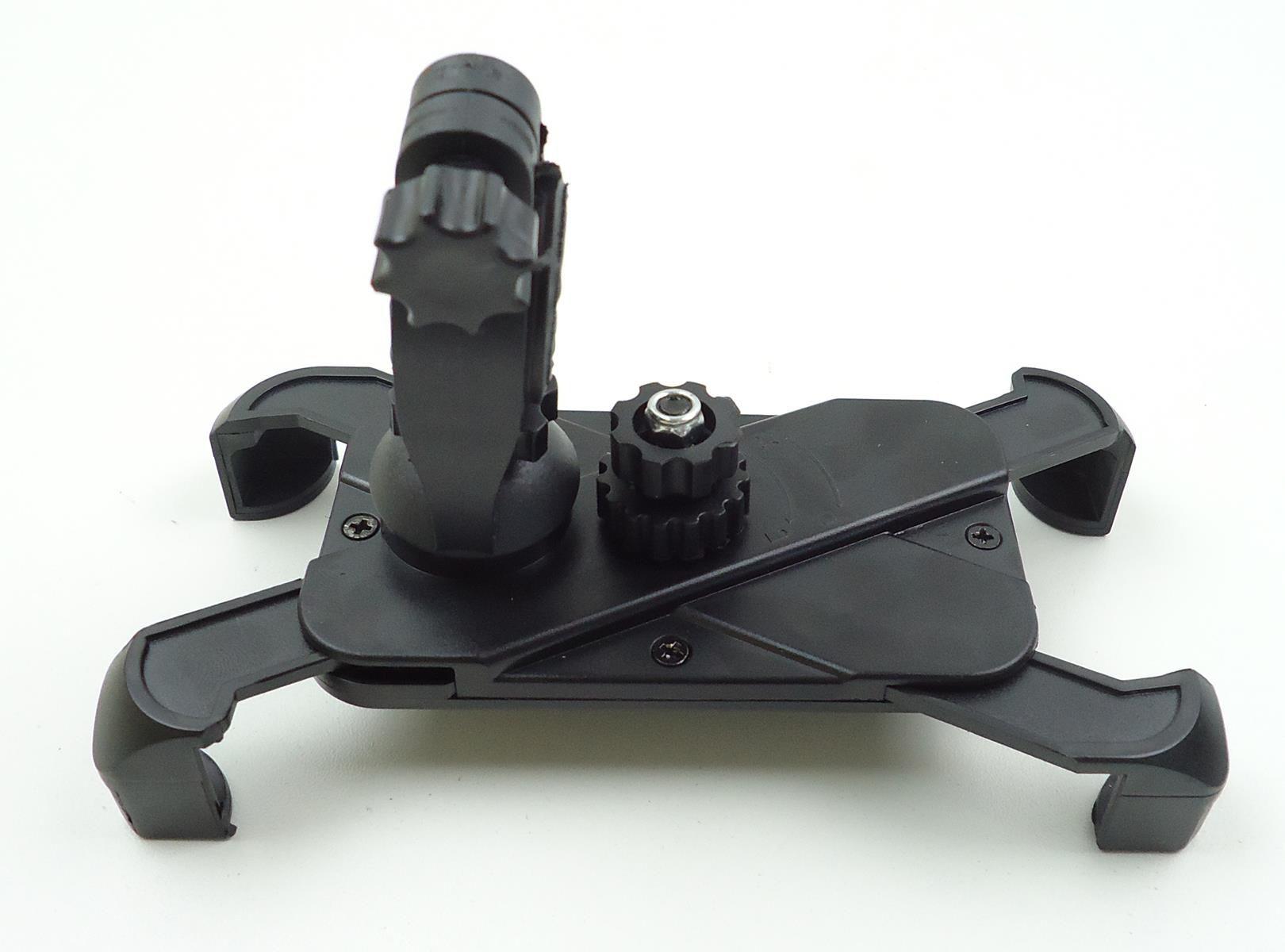 Suporte de Celular Universal Para Bicicletas com Fixação no Guidão Serve 4.5 até 6.7 polegadas