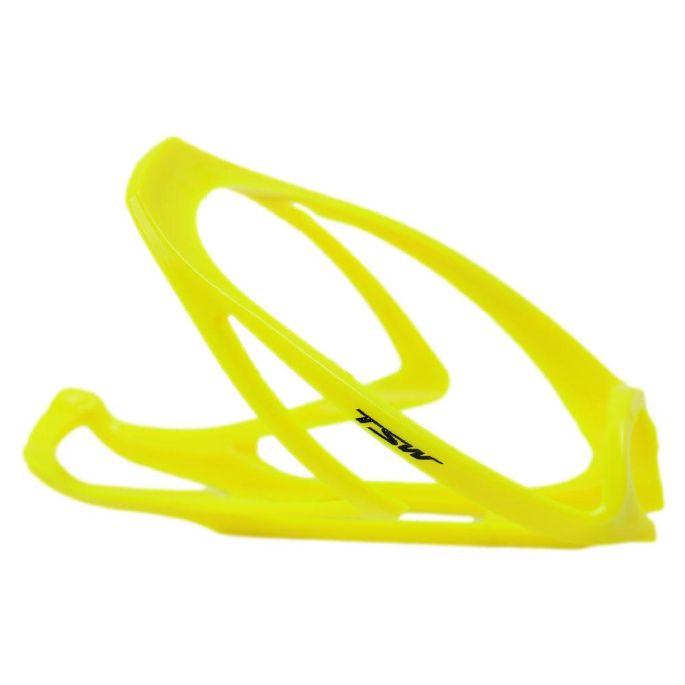 Suporte Garrafa Caramanhola em Nylon TSW Para Bicicletas Apenas 32 gramas Várias Cores