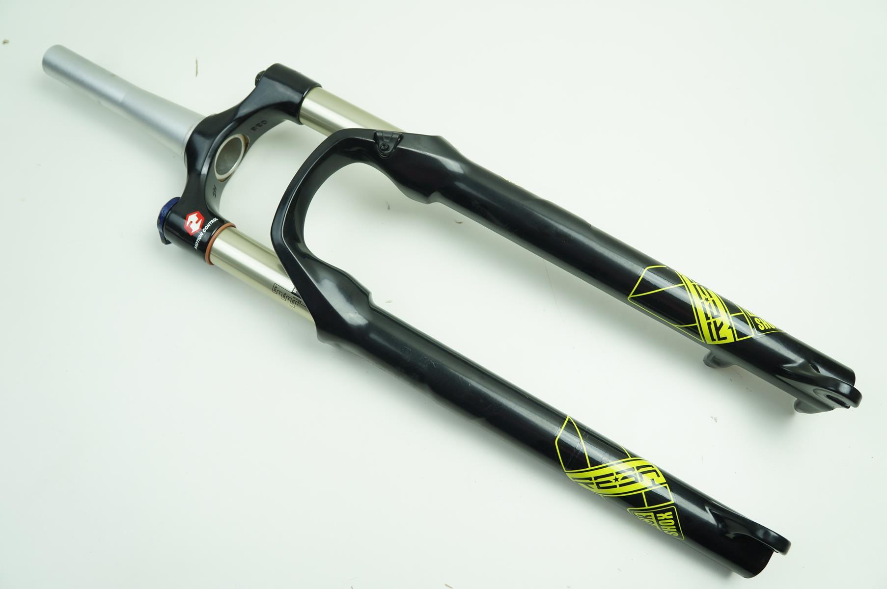 Suspensão Rock Shox Reba RL 29er 100mm Tapered Eixo 9mm Dual Air 2012- USADO