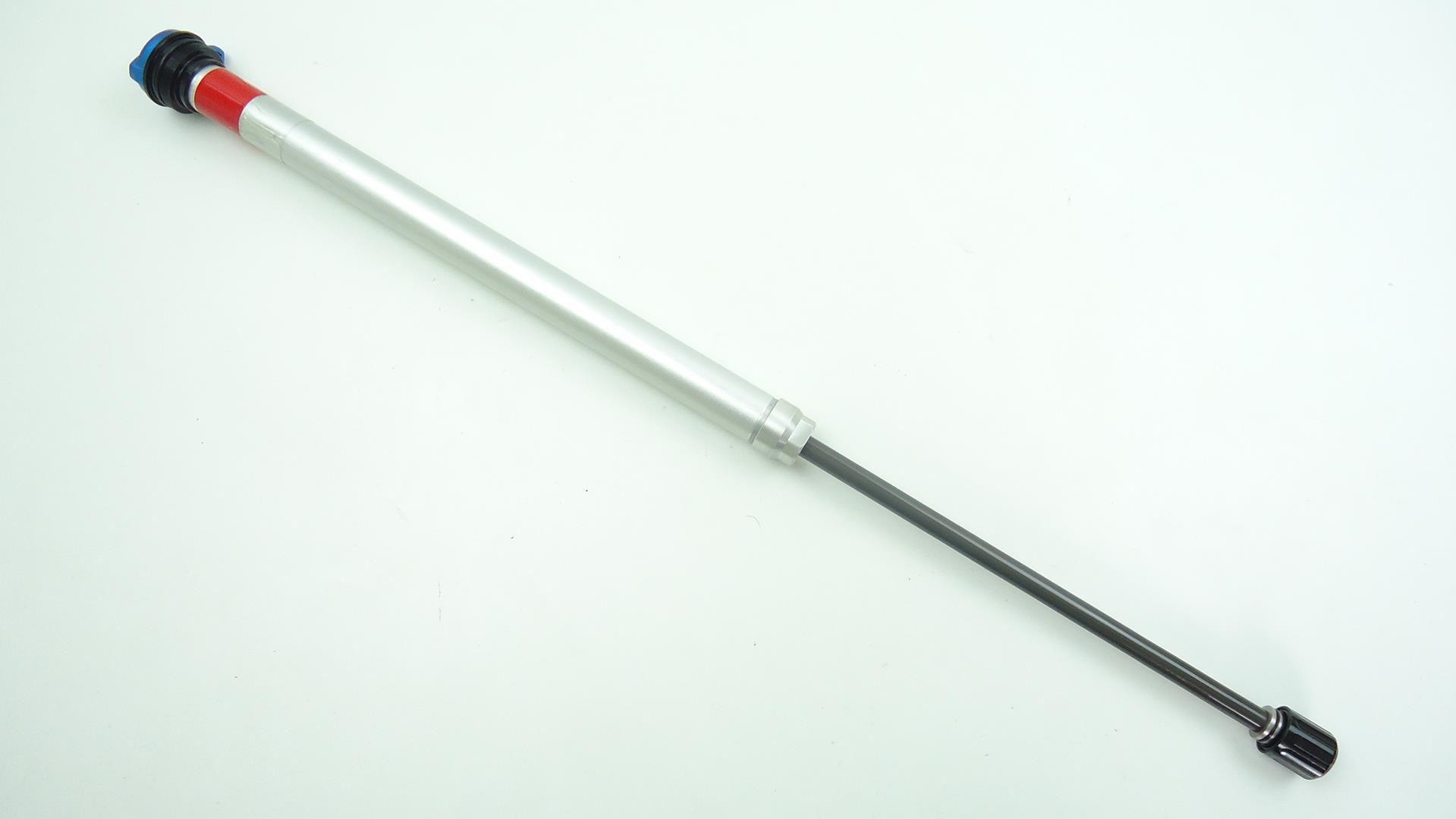Trava Cartucho Damper FOX Grip 180mm Canelas 36mm 2 Estagios 2019