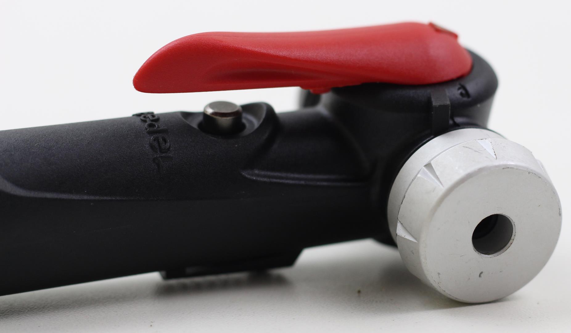 Válvula de Reposição para Bombas de Pé Airace com Bico Fino Presta e Grosso Schrader