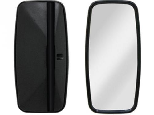 Conjunto Espelho Convexo LE P/ MB Accelo  - TERRA DE ASFALTO ACESSÓRIOS