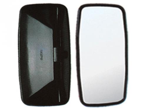 Conjunto Espelho Plano P/ MB HPN 1218 / 1618  - TERRA DE ASFALTO ACESSÓRIOS