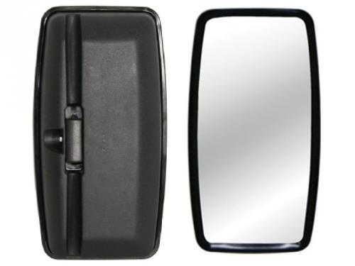 Conjunto Espelho Convexo para VW Delivery 5.140 / 8.150 Maior