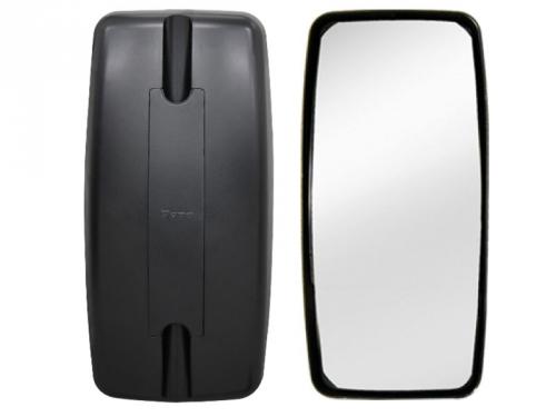 Espelho Retrovisor Avulso Plano para VW Constellation 24.250 / 19.320 / 19.370