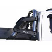 Santo Antonio Bepo B2 para S10 2012... Cromado com Barra
