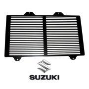 Protetor Frontal De Radiador  Suzuki Gsr 750 - 2013 A 2016