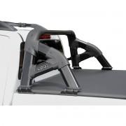 Santo Antonio Solar Exclusive Preto L200 Sport E Outdoor