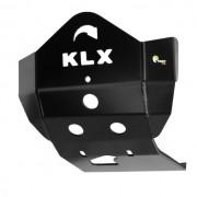 Proteção de Motor Premiun Preto KLX 450 2006 a 2015