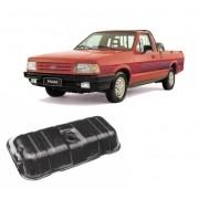Tanque de Combustível 76 Litros para Ford Pampa 1983 a 1992 a Alcool