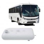 Tanque Expansão Radiador Agrale Ônibus MT / MA 12 LE / SB sem Tampa
