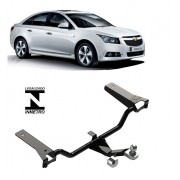 Engate de Reboque Fixo Cruze Sedan 2012...