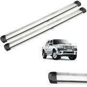 Estribo Bepo G3 Aluminio Ranger 1998 a 2012