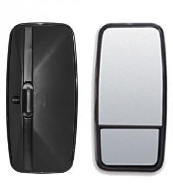 Espelho Retrovisor Avulso Convexo C /  Bifocal Convexo LE para MB HPN