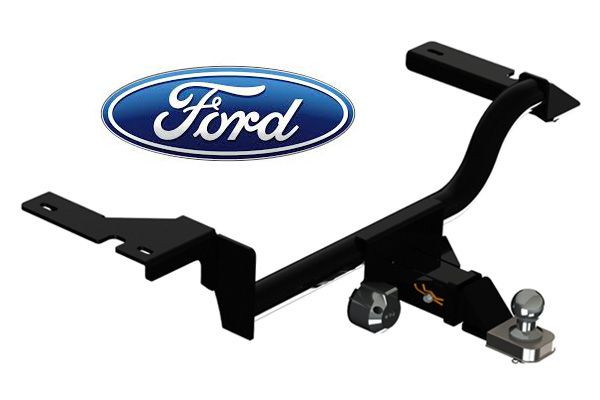 Engate de reboque linha ford