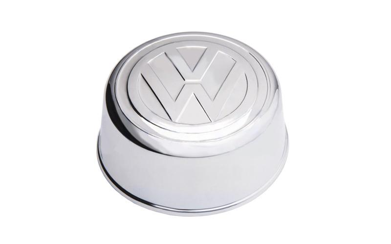 Par Tampa Cubo Dianteiro VW 3 / 4