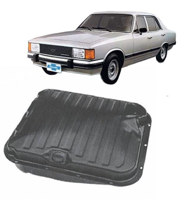 Tanque de Combustível 84 Litros Chevrolet Opala 1984 a 1991