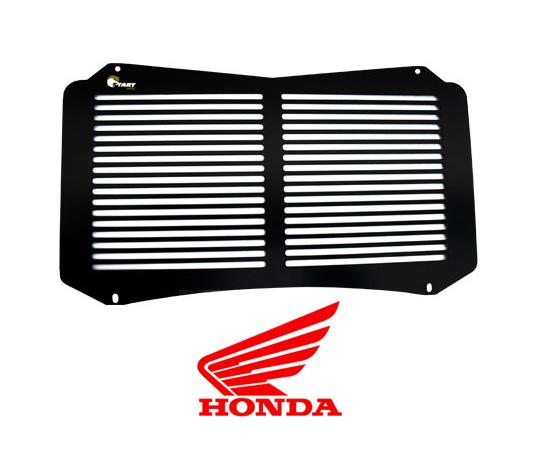 Protetor Frontal De Radiador Honda Nc700 2012 2013 2014 2015