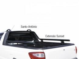 Santo Antônio Corrimão Fiat Strada Cab. Simples 2014 a 2017