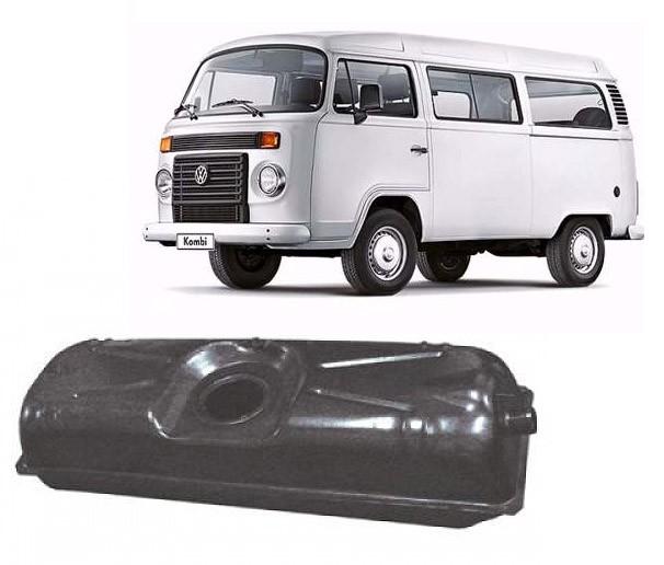 Tanque de Combustível 42 Litros para Volkswagen Kombi com Injeção 1997 a 2006