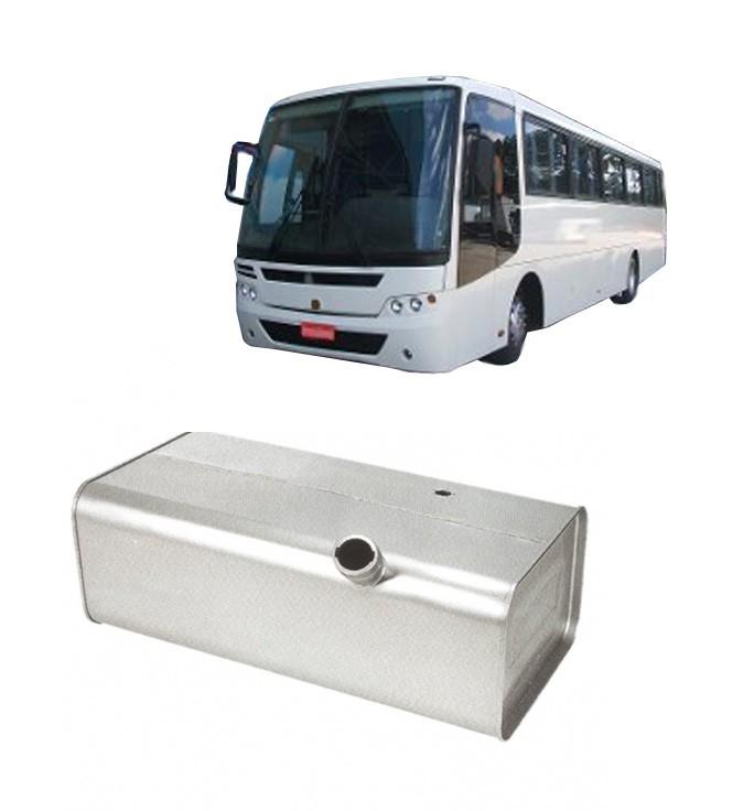 Tanque de Combustível Galvanizado para Mercedes Benz Ônibus O. 364